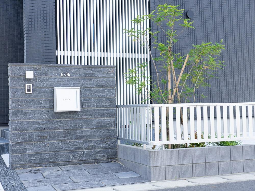 千葉県山武市【天然石の高級感とカッコ良さ】