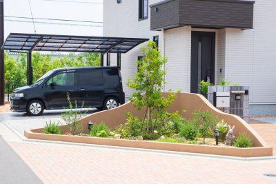 千葉県多古町 【デッドスペースをおうちのシンボルに】