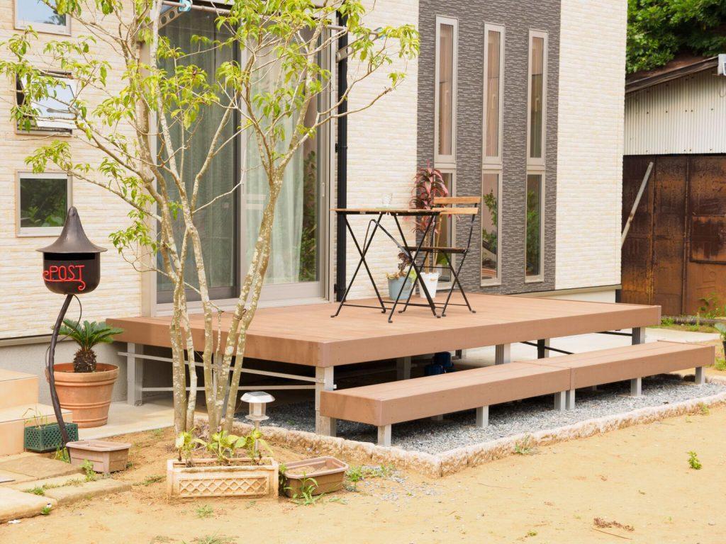 千葉県匝瑳市 【季節感を感じられるリラックス空間】